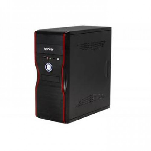 PC Dual Core E5300 2.66GHz 2GB DDR2 500 GB HDD Sata RW Tower + Windows 7 Professional