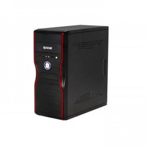 PC Dual Core E5300 2.66GHz 2GB DDR2 500 GB HDD Sata RW Tower + Windows 7 Professional