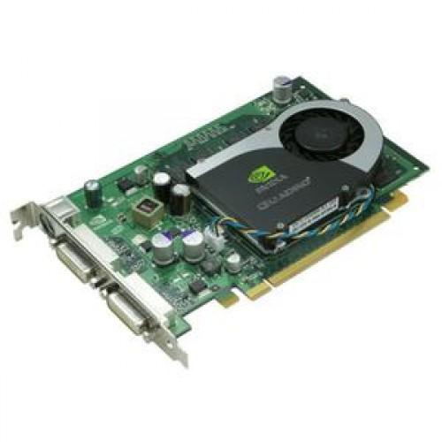 Placa video PCI-E nVidia Quadro FX 1700 , 512 Mb/ 128 bit, 2x DVI