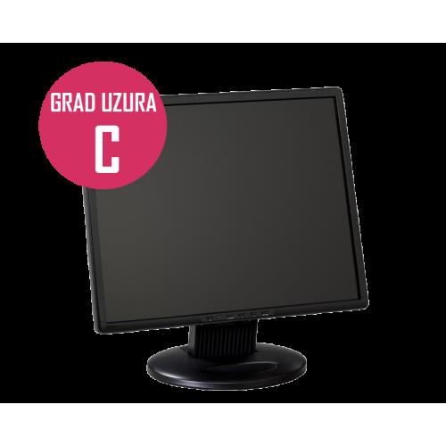 Monitoare LCD Diverse Modele Grad Uzura C Super Pret ***