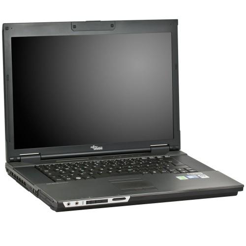 Fujitsu Siemens Esprimo H270, Intel Core 2 Duo P8700, 2.53Ghz, 4Gb DDR3, 320Gb, DVD-ROM, 15.4 inch ***