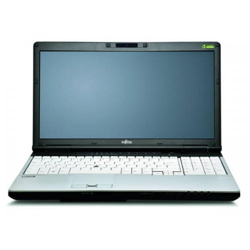 Fujitsu Siemens H710, Mobile Workstation, Intel Core i7-2720M, 2.2Ghz, 4Gb DDR3, Nvidia Quadro
