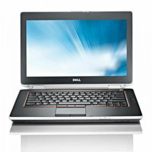 Laptop DELL Latitude E6420, Intel Core i5-2520M 2.5GHz, 4GB DDR3, 250GB SATA, DVD-ROM, Grad A-