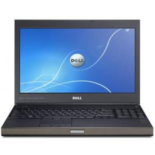 Laptop DELL Precision M4700, Intel Core i7-3540M 3.0GHz, 16GB DDR3, 320GB SATA,DVD-RW, nVidia Quadro K2000M, Grad B