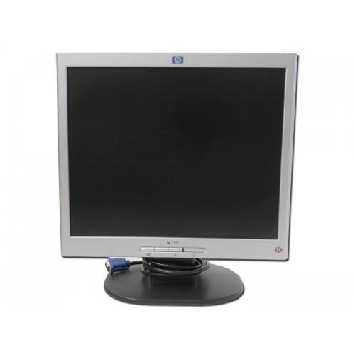 Oferta Monitor LCD SH HP L1702, 1280 x 1024 dpi, 17 inch ***