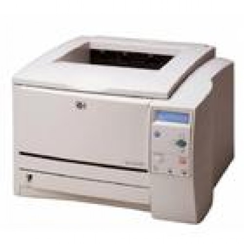 Imprimante laser SH, HP 2300D, Duplex, Monocrom, USB, 25 ppm