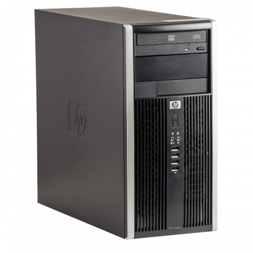 PC HP Compaq 6200 Pro TW, Intel Pentium G645 2.9Ghz, 4Gb DDR3, 250Gb, DVD-RW