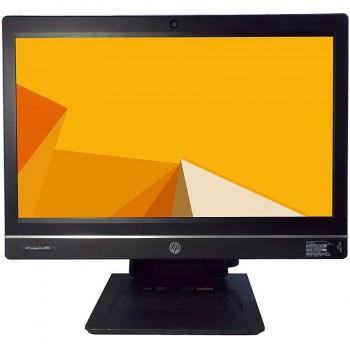 HP 6300 Intel Core I3-3220 3.30GHz 4GB DDR3 HDD 250GB Sata HD GRAPHICS 2500 21.5 Inch Webcam 1920X1080