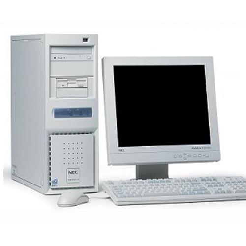 Calculator NEC ML450 Intel Pentium4 2.8GHz, 1024 MB, 40 GB, CD-ROM + Monitor LCD ***