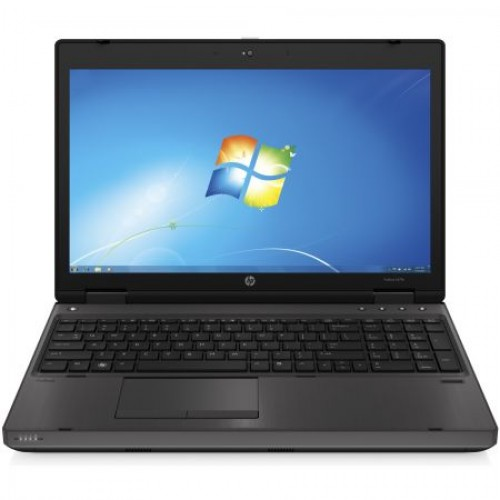 Laptop HP 6570b, Intel Celeron B840 1.90GHz, 4GB DDR3, 320GB SATA, DVD-RW, Grad A-
