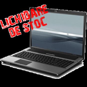 Notebook  SH HP Compaq 6820s, Intel Core 2 Duo T8100 2.1Ghz, 4Gb DDR2, 250Gb HDD, DVD, 17 inch ***