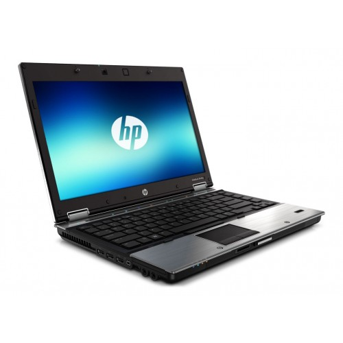 Laptop HP EliteBook 6930P Core 2 Duo T7300 2.0GHz 4GB DDR2 250GB DVD 14.1inch ***