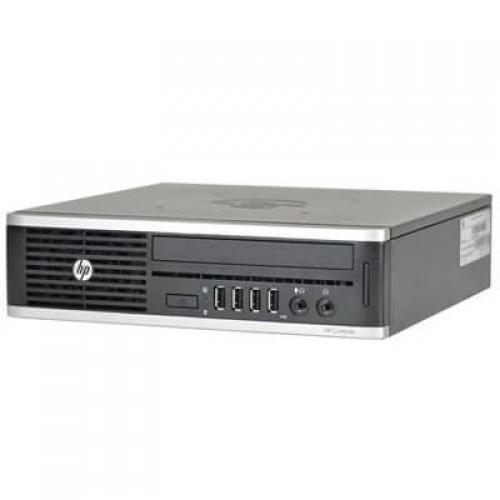PC HP Elite 8200 USFF, i3-2100 3.1Ghz ,4Gb DDR3 , 160GB HDD Sata DVD-ROM