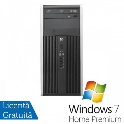 PC HP Compaq 6300 Pro MT, Intel Core i3-2120 3.3GHz, 4Gb DDR3, 250Gb, DVD-RW + WINDOWS 7 HOME