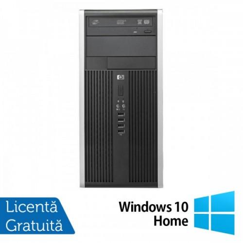 PC HP Compaq 6300 Pro MT, Intel Core i3-2120 3.3GHz, 4Gb DDR3, 250Gb, DVD-RW + WINDOWS 10 HOME
