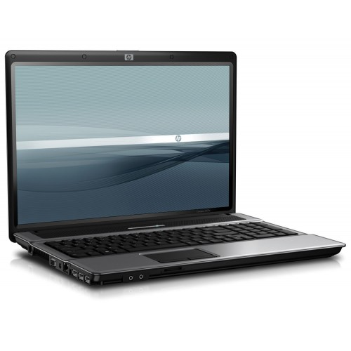 Notebook HP 6820s, Intel Core 2 Duo T8100 2,1Ghz, 2Gb DDR2, 250Gb HDD, DVD-RW, 17 inch