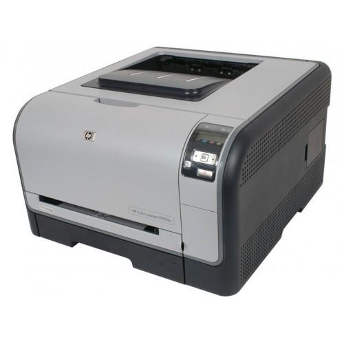 Imprimante laser color second HP CP1515n , 12ppm, Usb, Retea