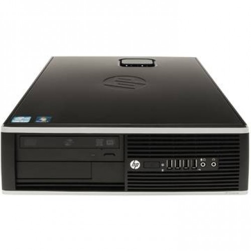 PC HP Elite 8100 i5 650 3.2Ghz 4GB DDR3 160GB HDD Sata DVD-RW Desktop + Windows 7 Home