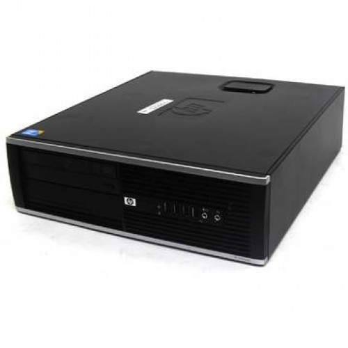 PC HP Elite 8100 i5 650 3.2Ghz 8GB DDR3 250GB HDD Sata DVD-RW Desktop  + Windows 7 Home