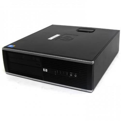 PC HP Elite 8100 i5 650 3.2Ghz 8GB DDR3 250GB HDD Sata DVD-RW Desktop  + Windows 7 Home