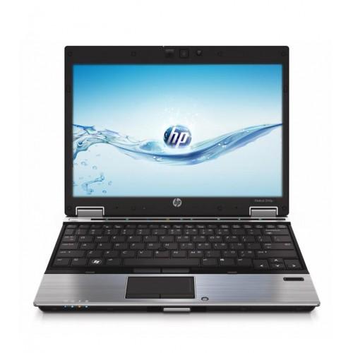 Laptop HP EliteBook 2540p, Intel Core i7-L640 2.13GHz, 4Gb DDR3, 160Gb SSD, DVD-RW, 12 inch