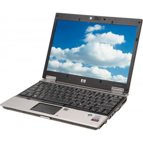 Laptop SH HP EliteBook 2540p, Intel Core i5-540M, 2.53GHz, 2Gb DDR3, 160Gb SATA, 12.1 inch,Baterie Nefunctionala