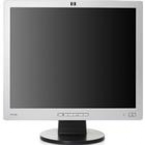 Monitor LCD SH HP L1906, 1280 x 1024, 16.7 milioane culori, 500:1, 19 Inch ***