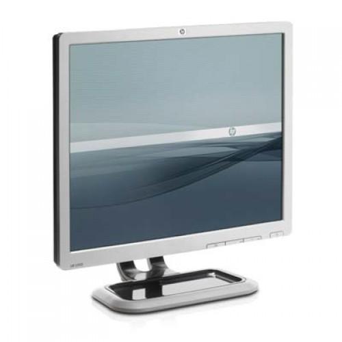 Monitor Second Hand HP L1910, 19 inch, 1280 x 1024 dpi, 16.7 milioane culori