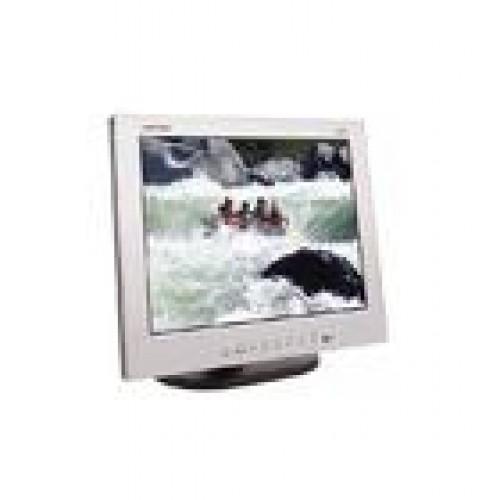 Monitor Hp 2025, 20 inch, 1600 x 1200, 25ms, VGA, DVI, 16,7 milioane culori