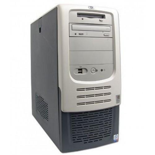 PC HP VECTRA, PENTIUM 4 1.80Ghz, 1024 Mb DDR, 40 GB, CD-ROM***