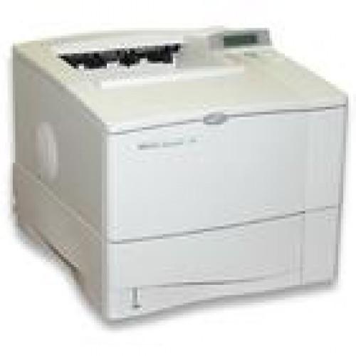 Imprimanta Laser monocrom HP LaserJet 4050n, Retea, USB