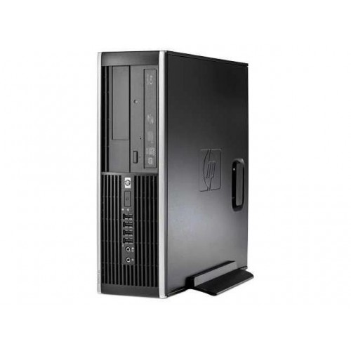 PC HP Compaq 6300Pro,Intel Core i5-3570, 3.40GHz, 4GB DDR3, 500GB SATA, DVD-RW