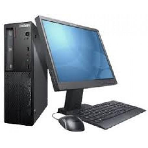 Pachet HP 3120MT Tower, Intel Core 2 Duo E8400 3,0Ghz , 2Gb DDR3, 160Gb HDD , DVD-RW ***