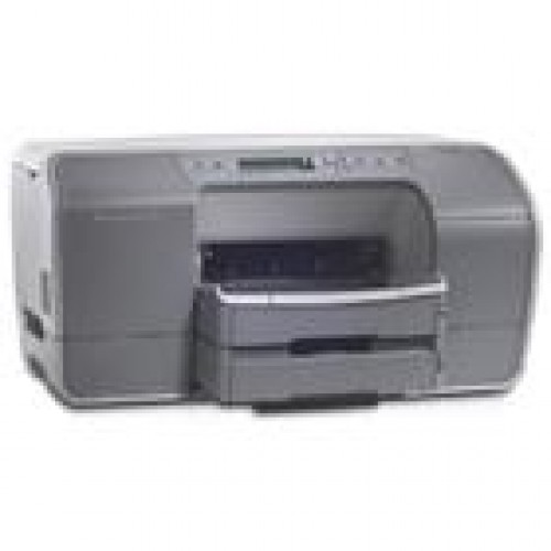 Imprimanta SH Color HP Business InkJet 2300, Retea, USB, Paralel