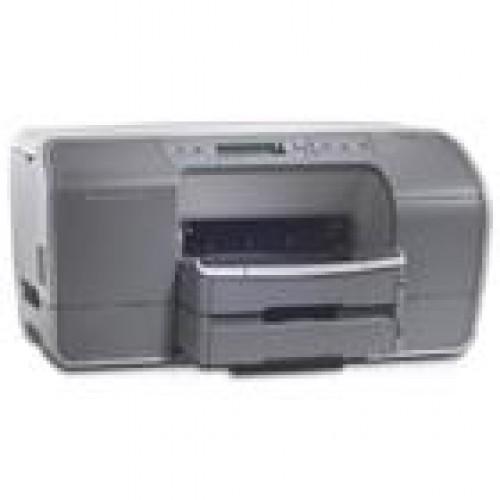 Imprimanta SH Color HP Business InkJet 2300, Retea, USB, Paralel