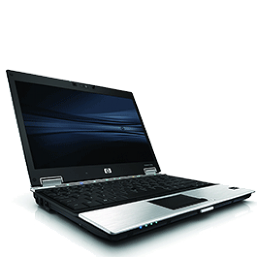 HP EliteBook 2530p, Core 2 Duo L9400, 1.86Ghz, 4Gb DDR2, 160Gb HDD, DVD-RW + Docking Station