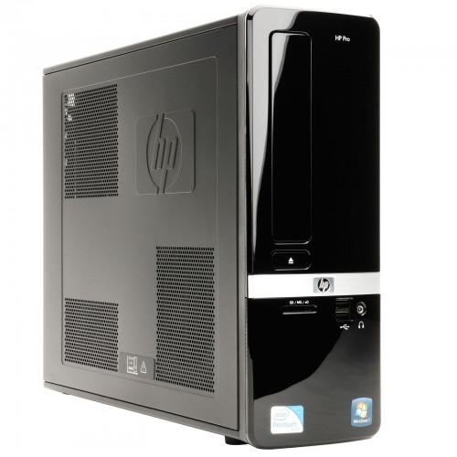 Calculator HP 3120, Intel Core 2 Duo E5500 2.8Ghz , 2Gb DDR3, 160Gb HDD , DVD-RW ***