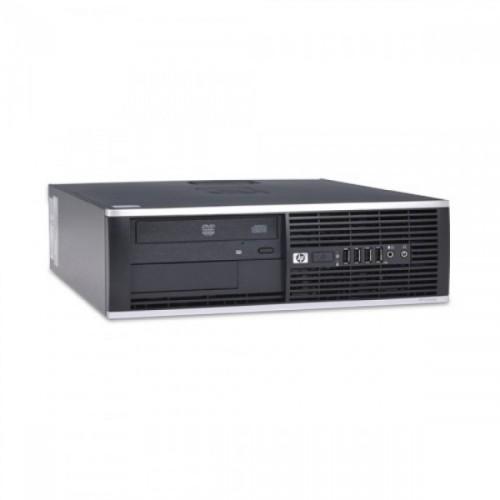 Calculator HP 4300 Pro SFF, Intel Pentium G2020 2.90GHz, 4GB DDR3, 500GB SATA, DVD-RW, Second Hand