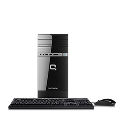 Calculator HP Compaq 505B,  Athlon II x2 215,  2,70Ghz, 2Gb DDR2 , 80Gb HDD , DVD-RW ***