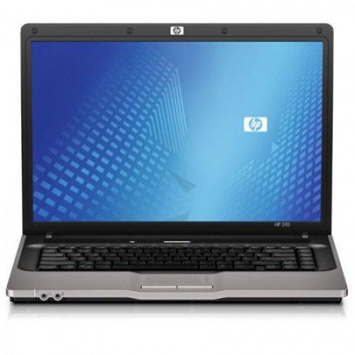 Laptop sh HP 510, Pentium M 1,70Ghz, 2Gb DDR2, 60Gb HDD, DVD-RW, 15.4inch ****