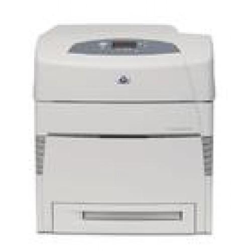 Imprimanta SH, A3 Laser Color, Duplex, Retea, HP Color LaserJet 5550DN, 27 ppm, USB
