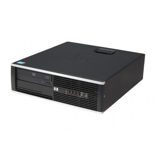 PC HP 6000 Pro Desktop , Intel Core 2 Duo  E5400, 2.70GHz, 2GB DDR3, 160GB HDD, DVD-RW  ***