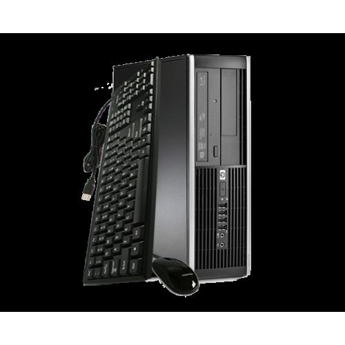 PC SH HP Compaq 6005 Pro, Athlon II x2 B22 Dual Core, 2.8Ghz, 2Gb DDR3, 250Gb, DVD-RW ***