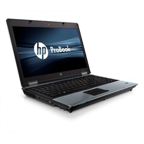 Laptop Sh, HP ProBook 6450b, Intel Core I3-370M 2.4Ghz, 4 Gb DDR3, 320 Gb SATA, DVD-RW, 14 inch