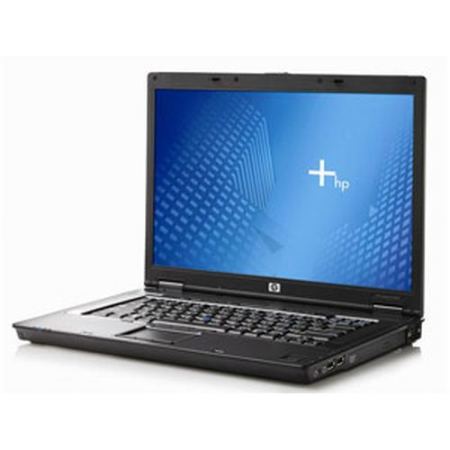 Laptop HP 6710b, Intel Core 2 Duo T7100, 1.8Ghz, 2Gb DDR2 , 80GB HDD, DVD-RW 15 inch