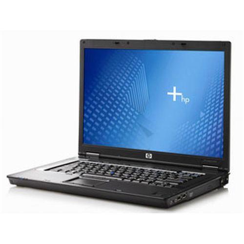Laptop HP 6710b, Intel Core 2 Duo T7100, 1.8Ghz, 4Gb DDR2 , 160GB HDD, DVD-RW 15 inch