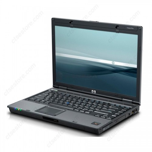 Laptop HP 6910P, Core 2 Duo T7100 1.8Ghz, 2Gb DDR2, 80Gb, DVD-ROM, 14 inch LCD, Wi-Fi