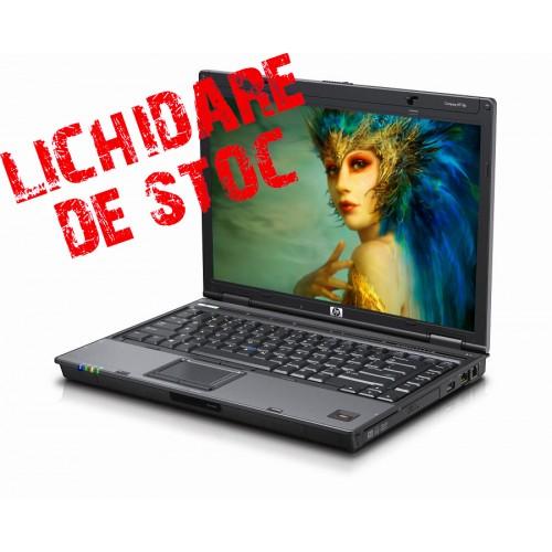 Laptop HP 6910P, Core 2 Duo T8300, 2.4Ghz, 2Gb DDR2, 80Gb, DVD-ROM, 14 inci LCD, Wi-Fi***
