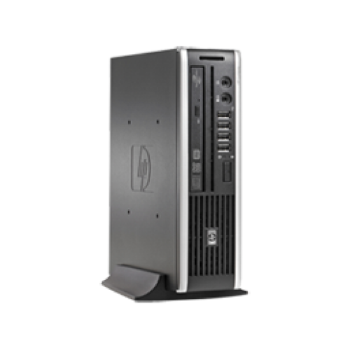 Computer HP Compaq Elite 8000 USDT, Core 2 Duo E8400, 3.0Ghz, 2Gb DDR3, 250Gb, DVD-RW ***