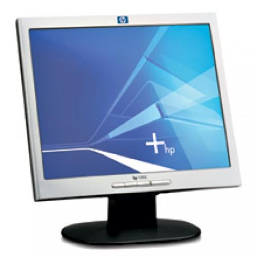 Monitoare LCD Second Hand HP1706, 1280X1024, 8 ms ***